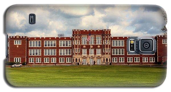 Parkersburg High School - West Virginia Galaxy S5 Case by L O C