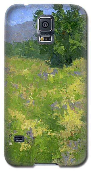 Parkway Spring Oil Galaxy S5 Case