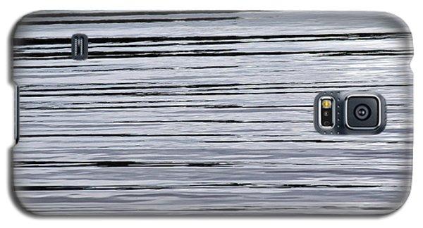 Parramatta River No. 176-1 Galaxy S5 Case