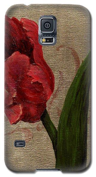 Parrot Tulip I Galaxy S5 Case