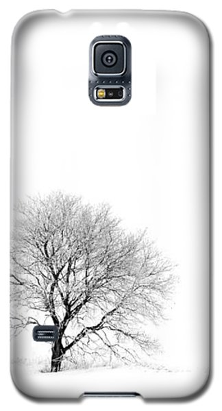 Part Of Me Will Always Be Waiting For You Galaxy S5 Case