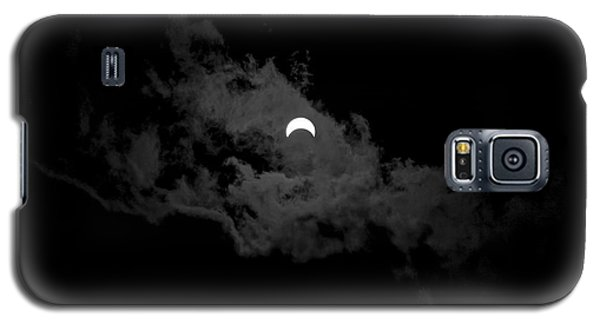 Partial Eclipse Galaxy S5 Case