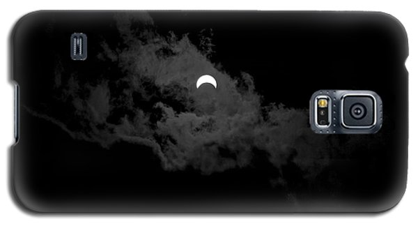 Partial Eclipse Galaxy S5 Case