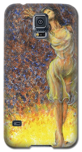 Parting Dancer Galaxy S5 Case