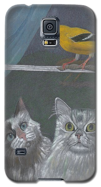 Partners In Crime Galaxy S5 Case