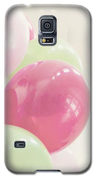 Party Balloons Galaxy S5 Case