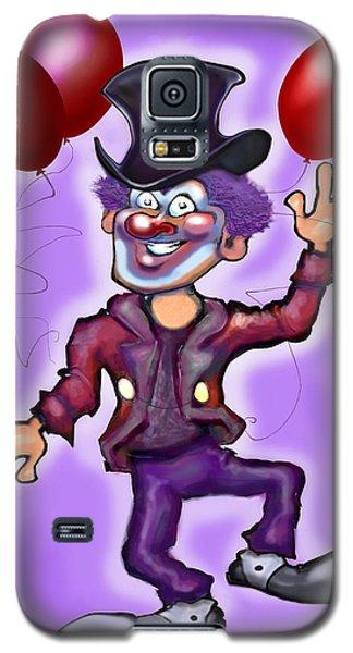 Party Clown Galaxy S5 Case