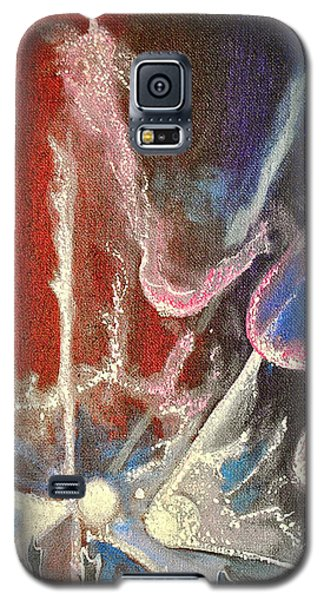 Party Night Galaxy S5 Case