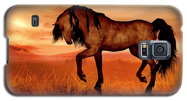 Paso Fino Galaxy S5 Case
