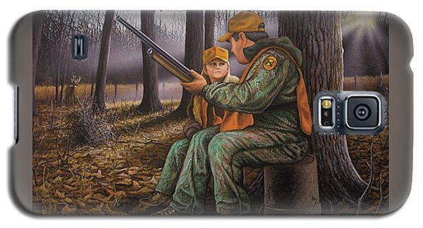 Pass It On - Hunting Galaxy S5 Case