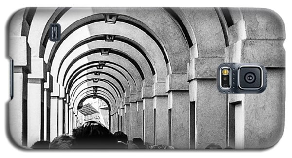 Passageway At The Arno Galaxy S5 Case