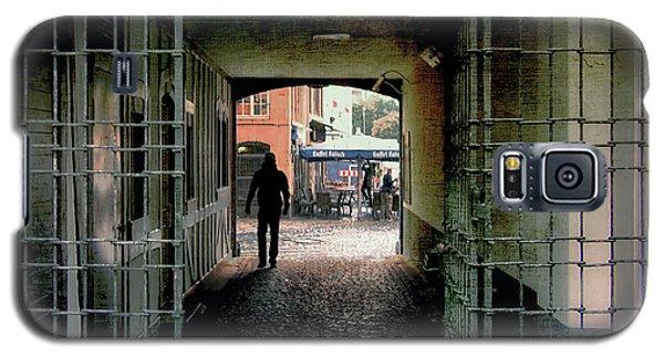 Passageway Galaxy S5 Case by Jim Hill