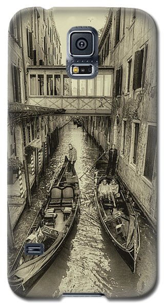 Passando 2 Galaxy S5 Case by John Hoey