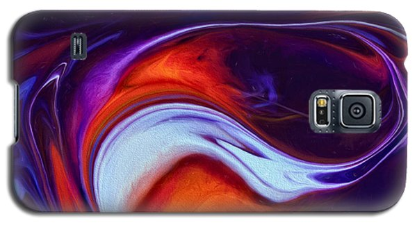 Passing By Galaxy S5 Case