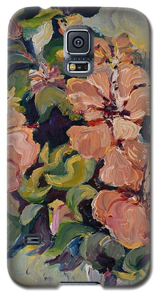 Passion In Dubrovnik Galaxy S5 Case by Julie Todd-Cundiff