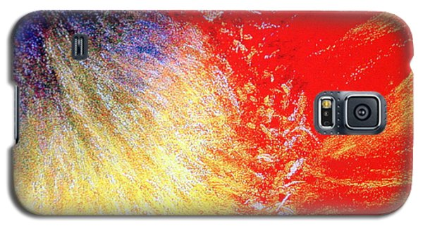 Passions From Within Galaxy S5 Case by Antonia Citrino