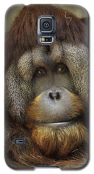 Passive Galaxy S5 Case