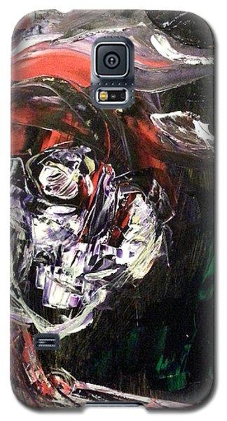 Past Demons Galaxy S5 Case