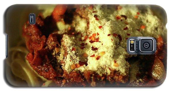 Pasta Galaxy S5 Case
