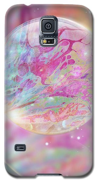 Pastel Dream Sphere Galaxy S5 Case