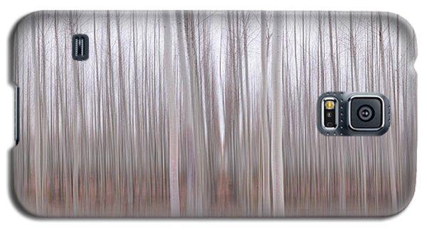 Pastel Grove Galaxy S5 Case