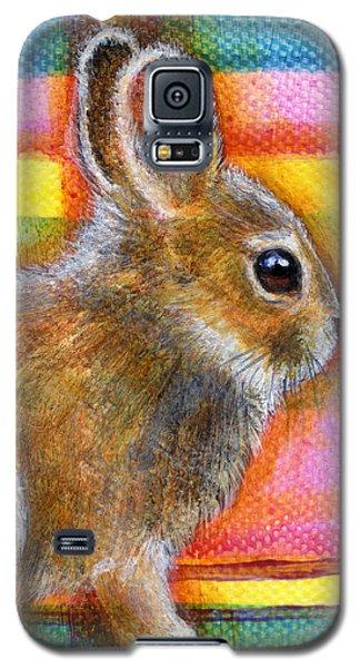 Pastel Love Galaxy S5 Case