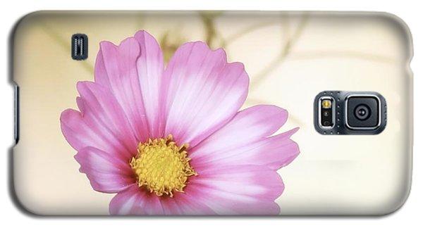 Pastel Petals Galaxy S5 Case