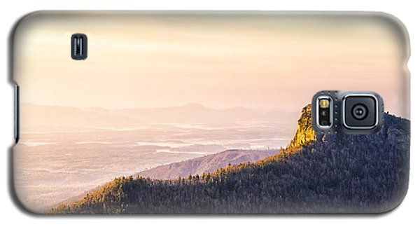 Table Rock Mountain - Linville Gorge North Carolina Galaxy S5 Case