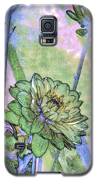 Pastelation Of Reality Galaxy S5 Case