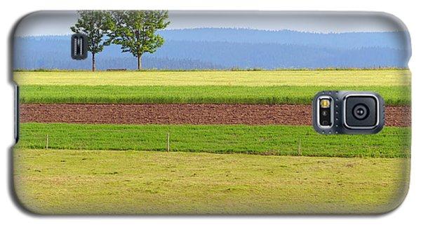 Pastoral Minimalism Galaxy S5 Case