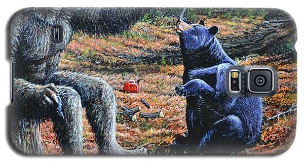 Pastromi On Rye Galaxy S5 Case