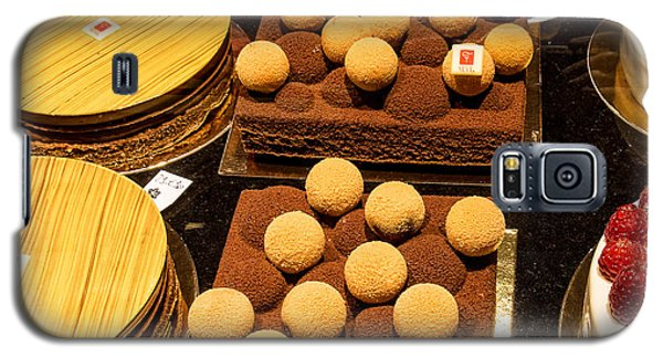 Pastry And Cakes In Lyon Galaxy S5 Case