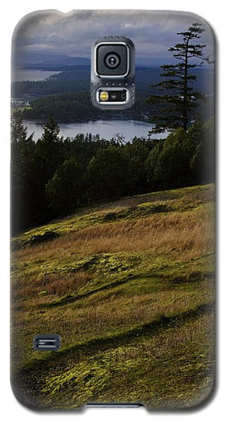 Path Of Enlightenment Galaxy S5 Case