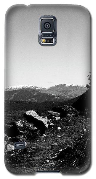 Path To Heaven Galaxy S5 Case