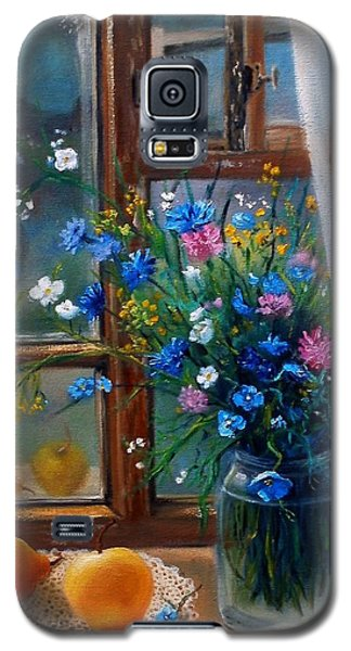 Path To Home Galaxy S5 Case