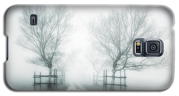 Path To Nowhere II Galaxy S5 Case