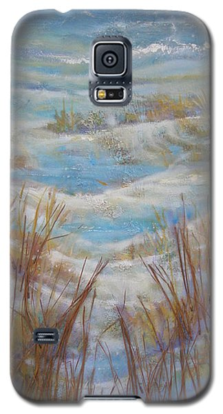 Path To Peace Galaxy S5 Case by Gertrude Palmer
