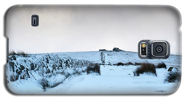 Path To South Hessary Tor II Galaxy S5 Case