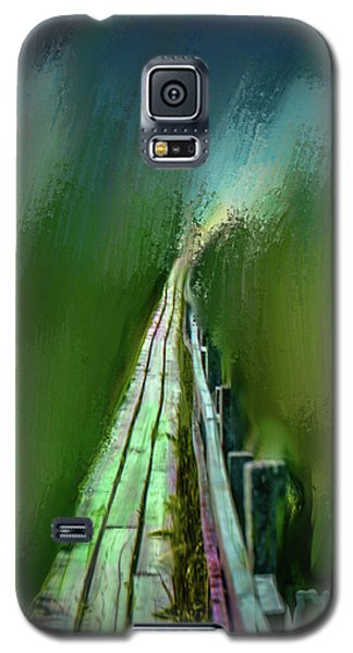 Path To The Unknown #h5 Galaxy S5 Case