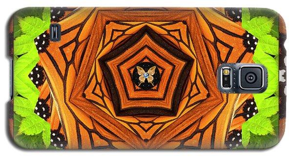 Pathfinder Galaxy S5 Case