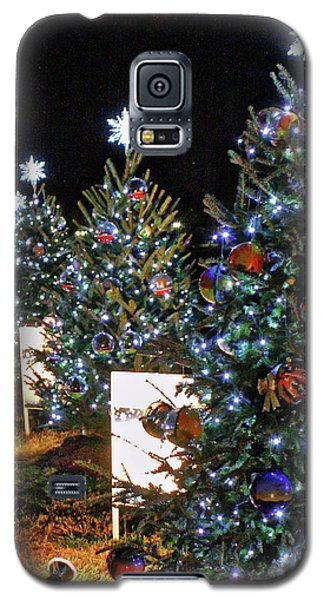Pathway Of Peace Galaxy S5 Case