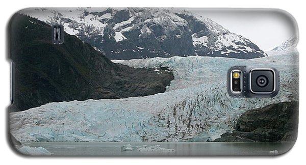 Pathway To An Icy Wonderland Galaxy S5 Case