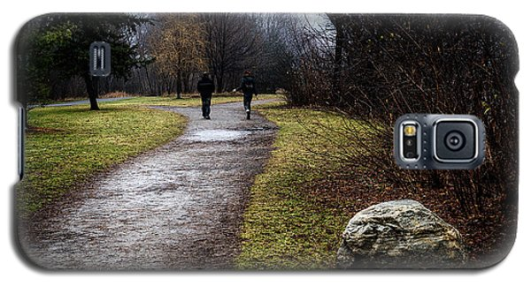 Pathway To Nowhere Galaxy S5 Case by Celso Bressan