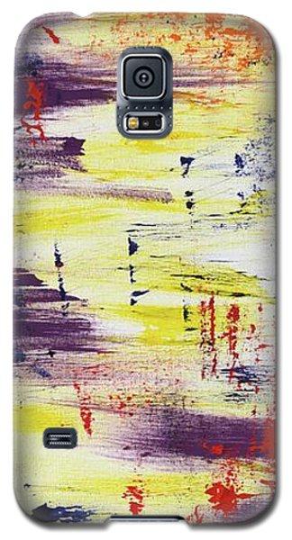 Pathways Galaxy S5 Case
