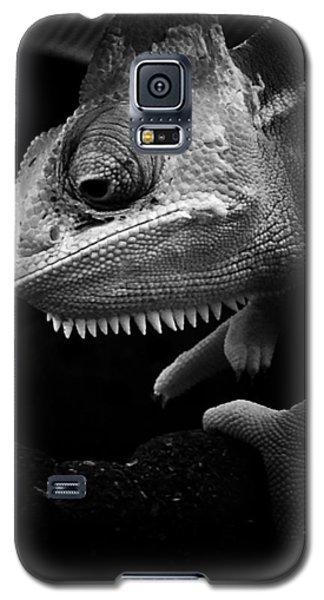 Patience Galaxy S5 Case