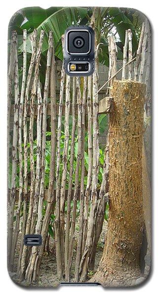 Patio 5 Galaxy S5 Case