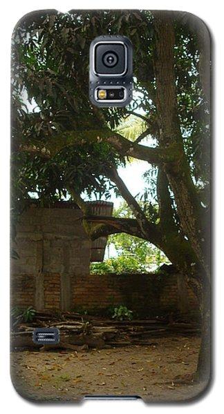 Patio 6 Galaxy S5 Case