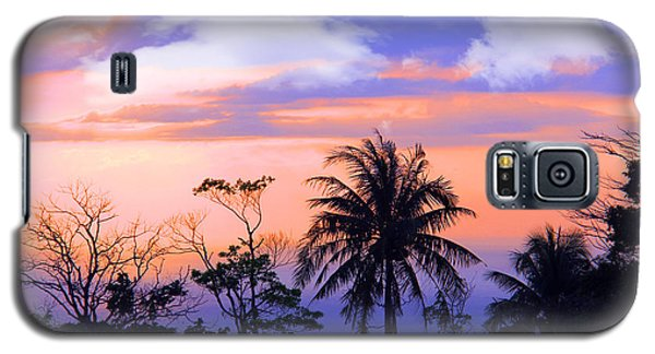Patong Thailand Galaxy S5 Case by Mark Ashkenazi