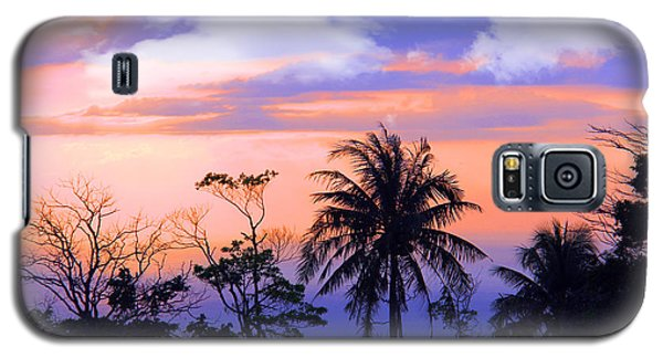 Venice Beach Galaxy S5 Case - Patong Thailand by Mark Ashkenazi