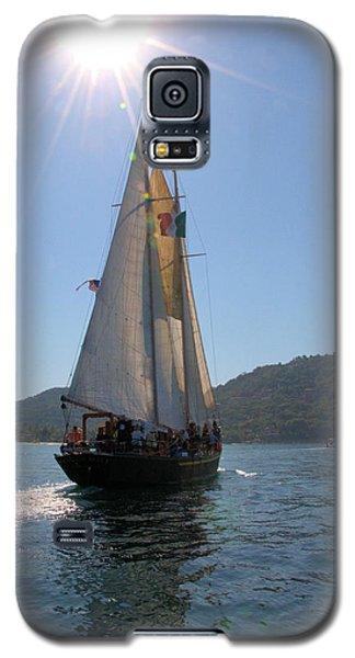 Patricia Belle 03 Galaxy S5 Case